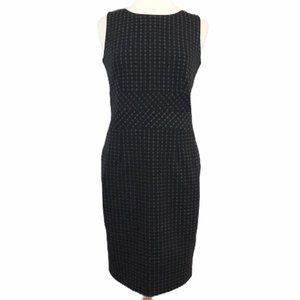 Cleo Polka Dot Aline Dress